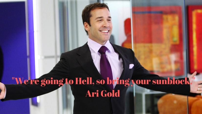 Ari Gold (Entourage)